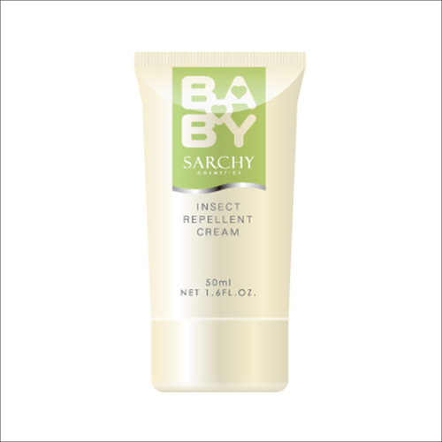 Baby Insect Repellent Cream