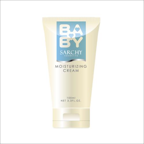 Baby Moisturizing Cream