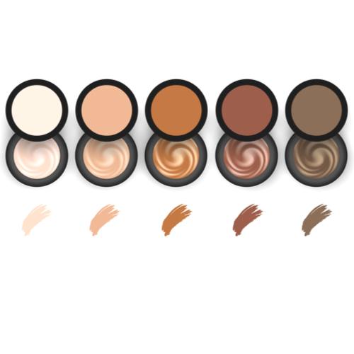 Eyeshadow Cream